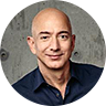 A photo of Jeff Bezos