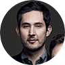 A photo of Kevin Systrom