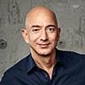 A photo of Jeff Bezos