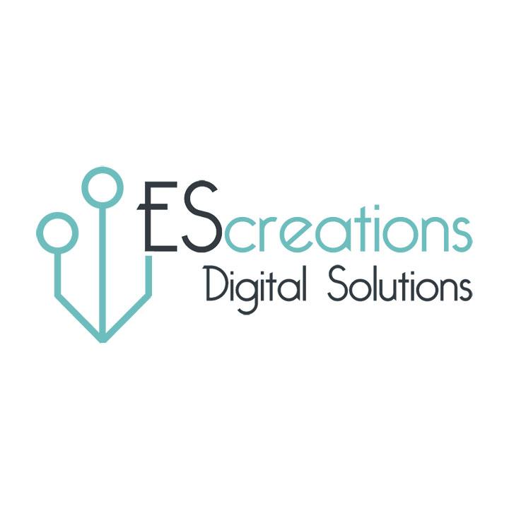 EScreations Logo