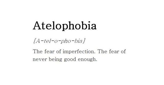 atelophovia