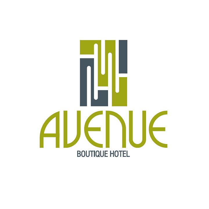 Hotel Avenue Corporate ID